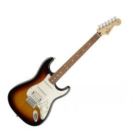 Fender Standard Stratocaster HSH PF BSB
