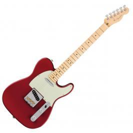 Fender American Pro Telecaster MN Candy Apple Red