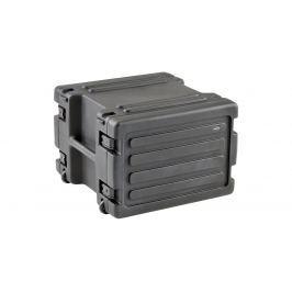 SKB Cases 1SKB-R8W Rolling roto rack 8U
