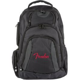 Fender Laptop Backpack Black