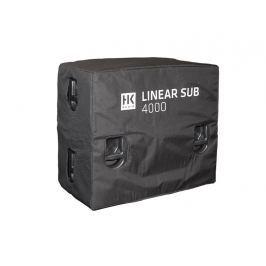 HK Audio Cover Linear Sub 1500 A