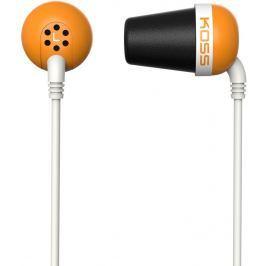 KOSS Plug Orange