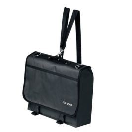 GEWA 277400 Bag for Music Stand and Music Sheets Basic Black