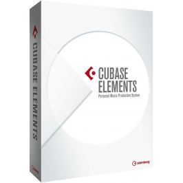 Steinberg CUBASE ELEMENTS 9.5 Educational Edition