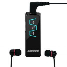 Jabees IS901 Black
