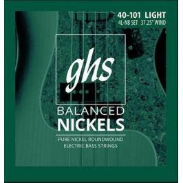 GHS Balanced Nickels - Light 40-101