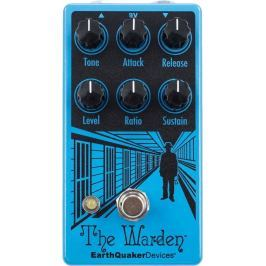 EarthQuaker Devices Warden V2