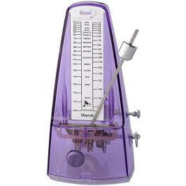 Cherub WSM-330 Purple Transparent