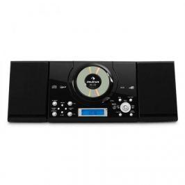 Auna MC-120 Black CD-DVD-MP3 přehrávače