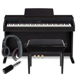 Casio AP260 Black Set