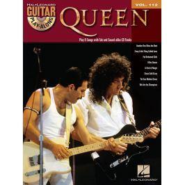 Hal Leonard Guitar Play-Along Volume 112: Queen