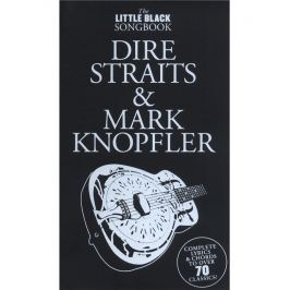 DAMAGE MANAGEMENT The Little Black Songbook: Dire Straits And Mark Knopfler