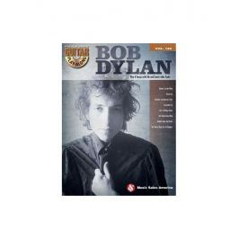 Hal Leonard Guitar Play-Along Volume 148: Bob Dylan
