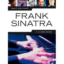 Music Sales Really Easy Piano: Frank Sinatra