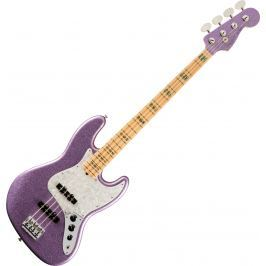 Fender Adam Clayton Jazz Bass MN Purple Sparkle