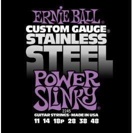 Ernie Ball 2245 Stainless Steel Power Slinky