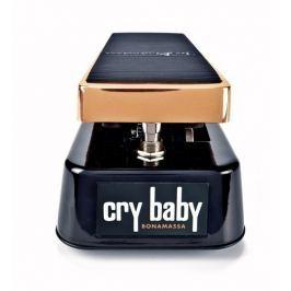 Dunlop JB 95 Joe Bonamassa Signature Cry Baby Wah