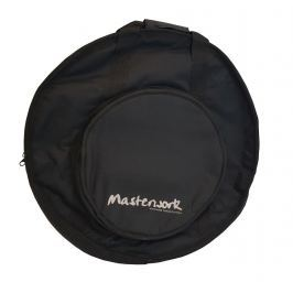 Masterwork Cymbal Bag 22'' Deluxe-Line (Back Pack)