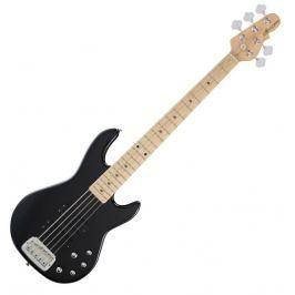 5-strunná baskytara
