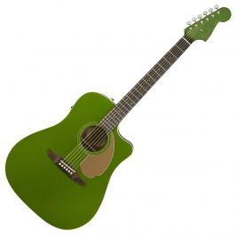 Fender Redondo Player Electric Jade