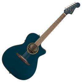 Fender Newporter Classic Cosmic Turquoise w/bag