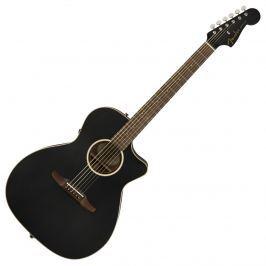 Fender Newporter Special Matte Black w/bag