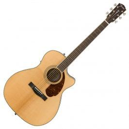 Fender PM-4CE Auditorium Limited Natural