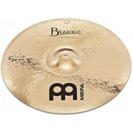 Meinl 18'' Byzance Brilliant Heavy Hammered Crashp