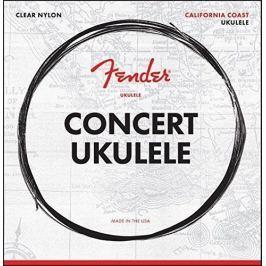 Fender California Coast Concert Ukulele Strings Set of Four