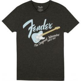 Fender Orig Tele T Grey Sonic M