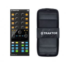 Native Instruments TRAKTOR KONTROL X1 MKII Set