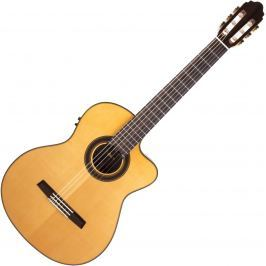 Valencia CG52CE (B-Stock) #908236 Klasické kytary-velikost 4/4