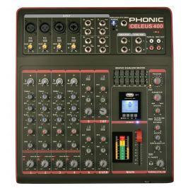 Phonic  (B-Stock) #908247