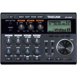 Tascam DP-006 (B-Stock) #908387