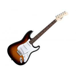Fender Squier Bullet Strat with Tremolo IL Brown Sunburst
