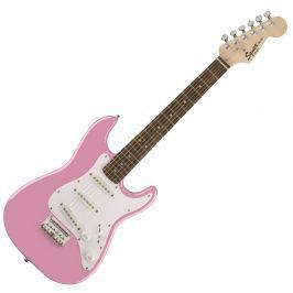 Fender Squier Mini Strat V2 IL Pink