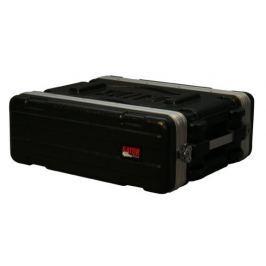 Gator GR-3S 3U Audio Rack Shallow