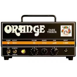 Orange Dark Terror 15W (B-Stock) #908532