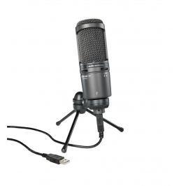 Audio-Technica AT2020USB+ (B-Stock) #908560