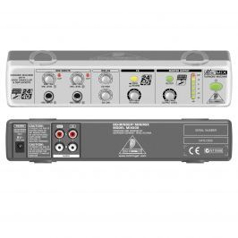 Behringer MIX 800 MINIMIX (B-Stock) #908630