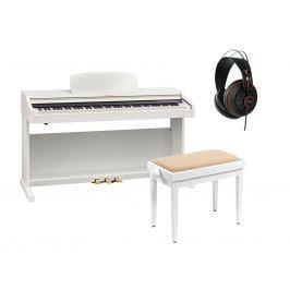 Roland RP501R White Set