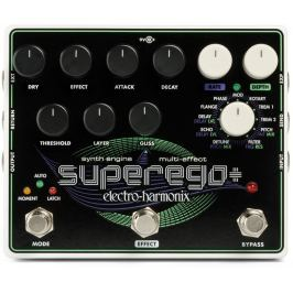 Electro Harmonix Superego Plus (B-Stock) #908797