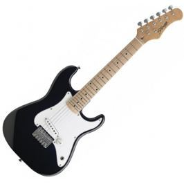 Stagg J200-BK Electric guitar (B-Stock) #909170