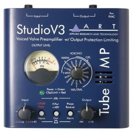 ART Tube MP Studio V3 (B-Stock) #909197
