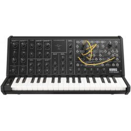 Korg MS-20 mini Monophonic Analog Synthesizer (B-Stock) #909211