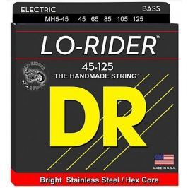DR Strings MH5-45