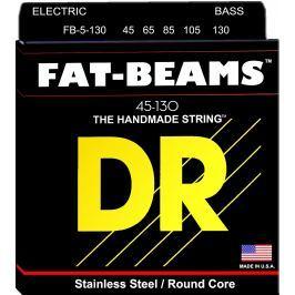 DR Strings FB5-130