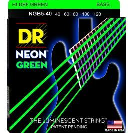 DR Strings NGB5-40