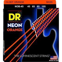 DR Strings NOB-45