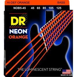 DR Strings NOB5-45